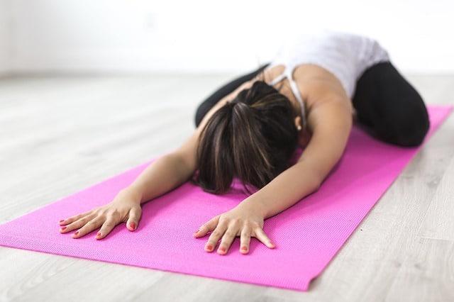 Formación Yoga en Tenerife