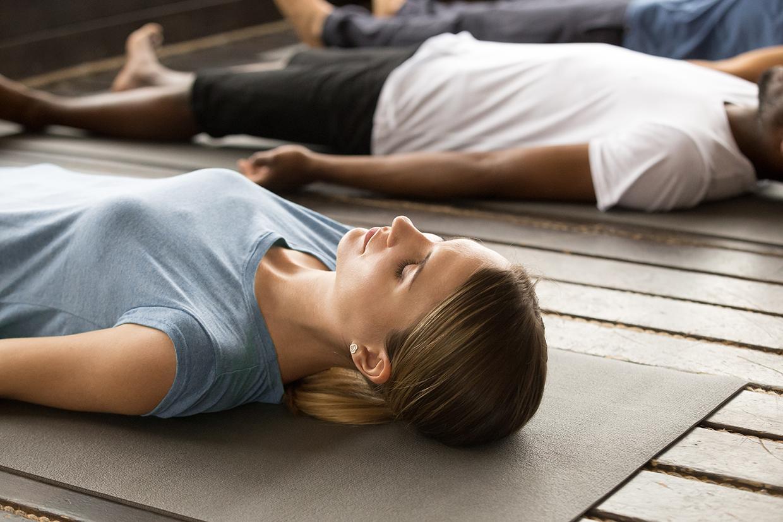 ¿Qué es Yoga Nidra?