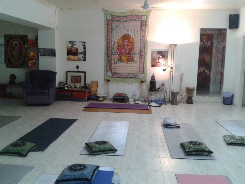 """ASANA (Del libro """"Anatomía del Yoga"""")"""